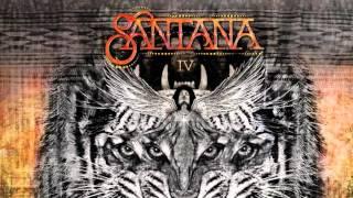 Santana: *Blues Magic*
