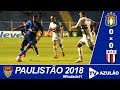 Video Gol Pertandingan Sao Caetano vs Botafogo