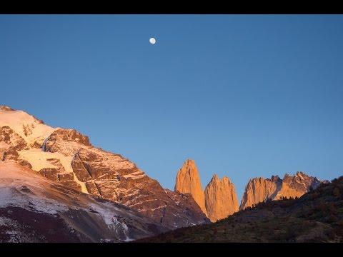 Contos Da Patagonia - EcoCamp Patagonia, Parque Nacional Torres del Paine