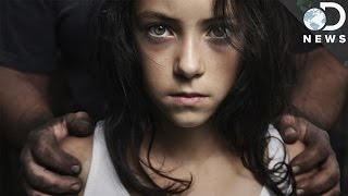 Is Child Abuse A Vicious Cycle?