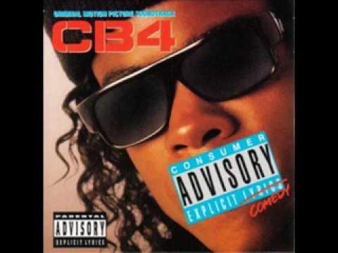 CB4 - Straight Outta Locash