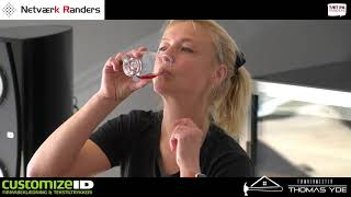Tæt På Randers - Gin Forum & Den Øverste Hylde