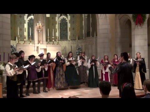 O Come, All Ye Faithful- John Francis Wade