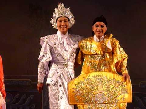 Anh Vũ Linh - Tuấn Sang (19-03)