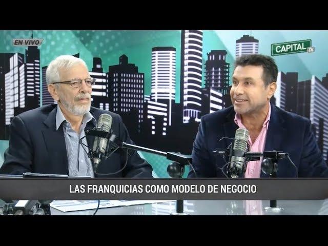 ¿Qué es Franquicia en el Perú? - Nuevo modelo de negocio - en Tu Negocio Tu marca Programa 17-06-17