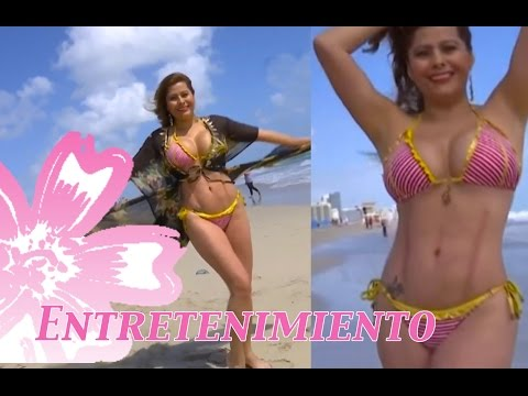 ¿Carmen Jara posará desnuda? ella misma nos revela la propuesta