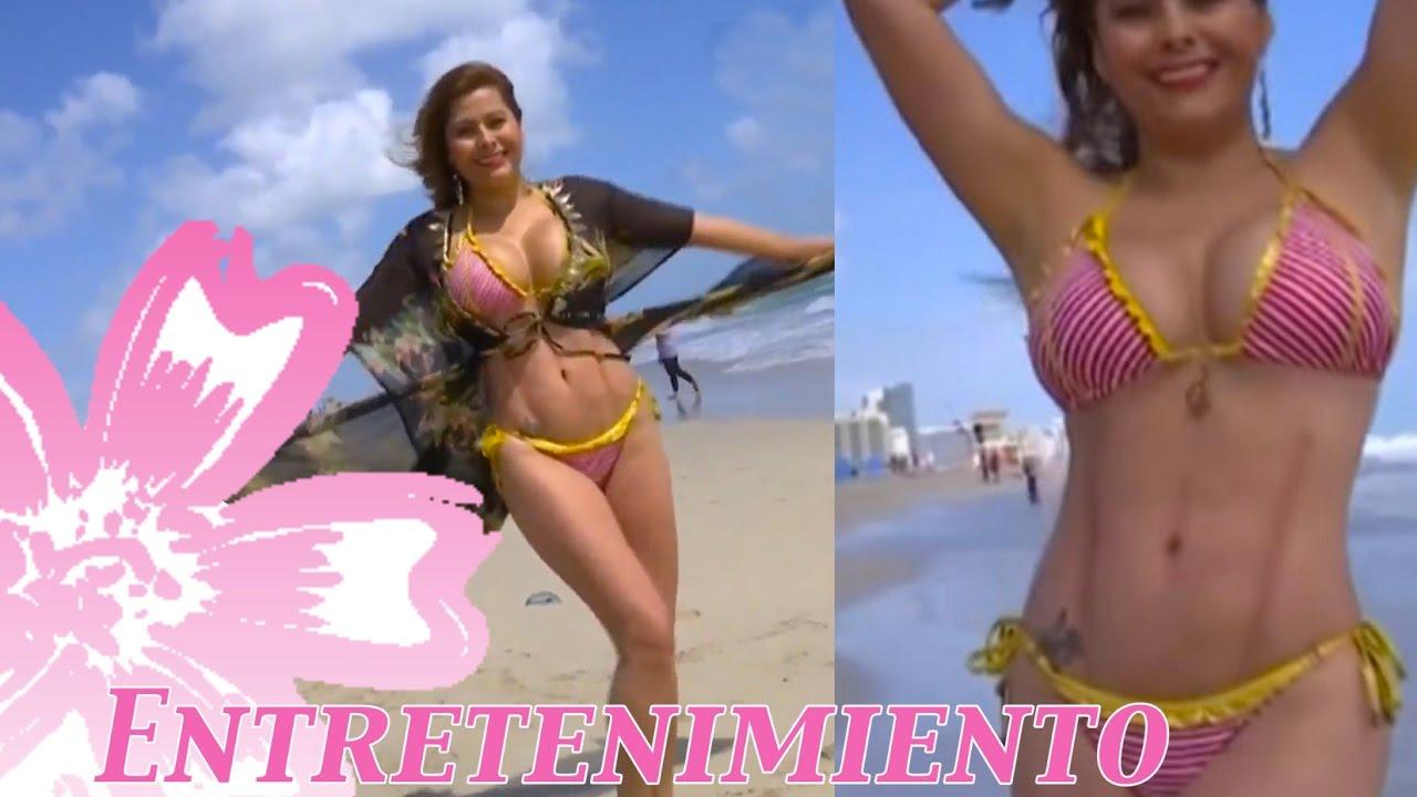 Carmen Jara Posará Desnuda Ella Misma Nos Revela La Propuesta