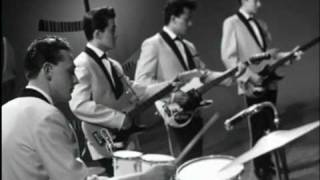 Little Remy & The Flying Rockers - Shadoogie - 1962