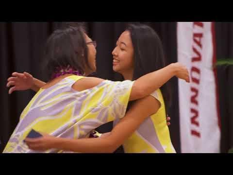 Maryknoll School - Junior Commitment Ceremony