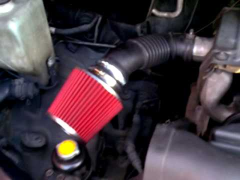 how to keep mice out of car air filter