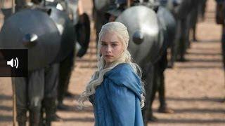 can you speak dothraki