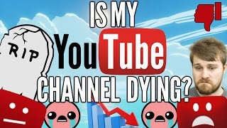 The Problem With My YouTube Channel...