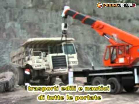 COMFED snc BRUSAPORTO (BERGAMO) from YouTube · Duration:  51 seconds