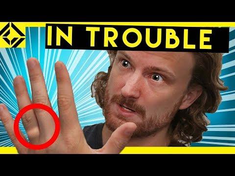 Niko Lost His Wedding Ring Youtube