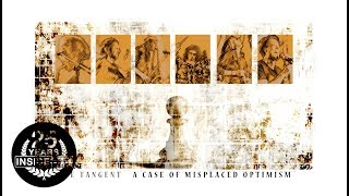 THE TANGENT - A Case Of Misplaced Optimism (Album Track)