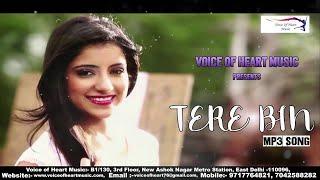 Hindi Songs - Tere Bin - Best of 2016   New Romantic Audio Song   Hindi Love Songs 2016