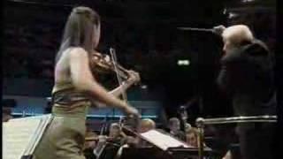 mozart violin concerto 5 3of 5 janine jansen violin