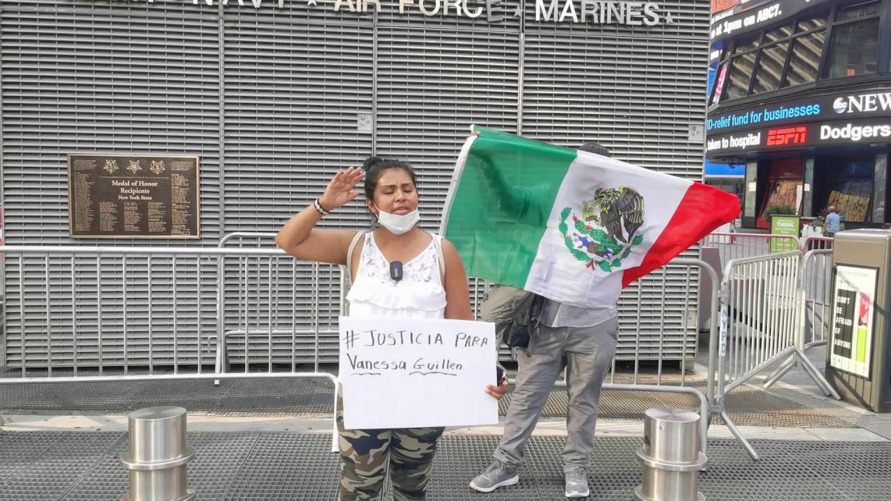 Soy mexicana, tengo el 98% de sangre nativa americana.