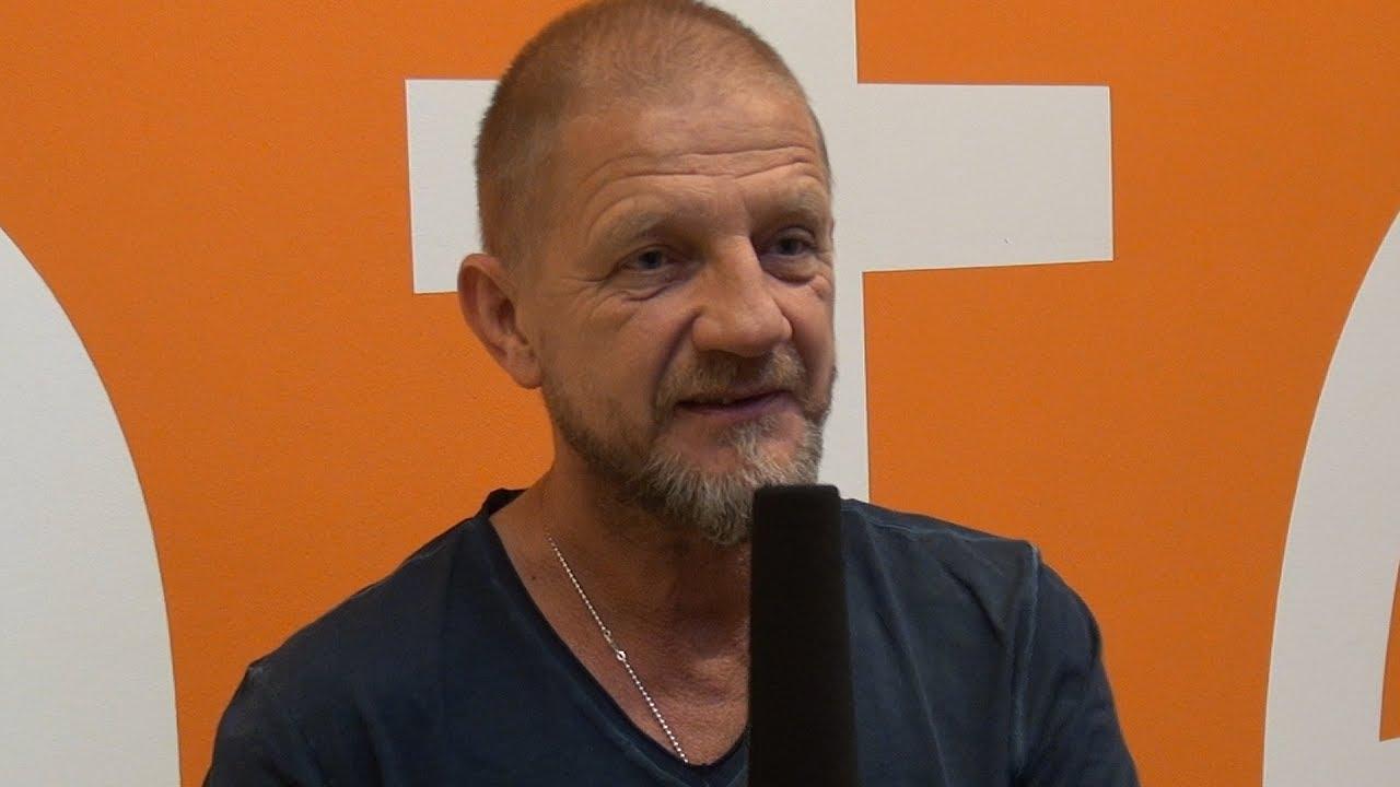 SOMMERFEST - Sönke Wortmann zu Gast in Stuttgart (German) - YouTube
