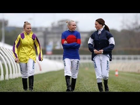 2017 SEVEN Horse Racing Caulfield Cup Telecast Opener