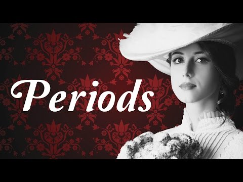 Periods Through History