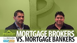 Austin Real Estate: The Pros and Cons of Mortgage Bankers and Brokers