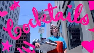 Cocktails - Adult Life (official Music Video)