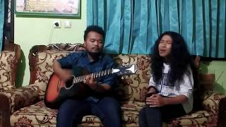 Video Akad - Payung Teduh (Cover) by M.F. Ulfi & Aryo Denggleng download MP3, 3GP, MP4, WEBM, AVI, FLV Mei 2018