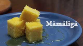 How To Make Mamaliga