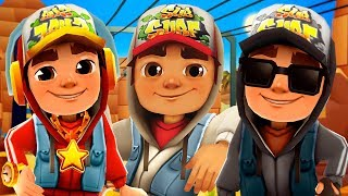 SUBWAY SURFERS CAIRO 2018 - EGYPT ✔ JAKE+STAR OUTFIT+DARK OUTFIT AND 150 MYSTERY BOXES