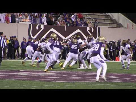 2017 State Championship Football Game Highlights