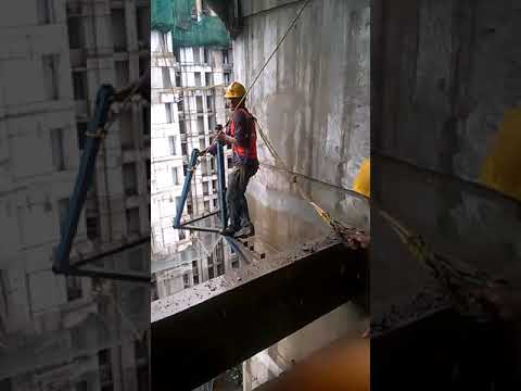 Mumbai Construction video