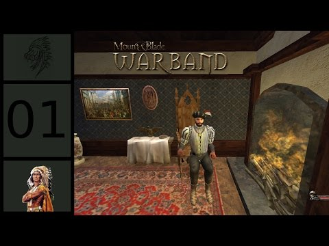 Mount & Blade Warband - Nova Aetas 4.0 - Introduction