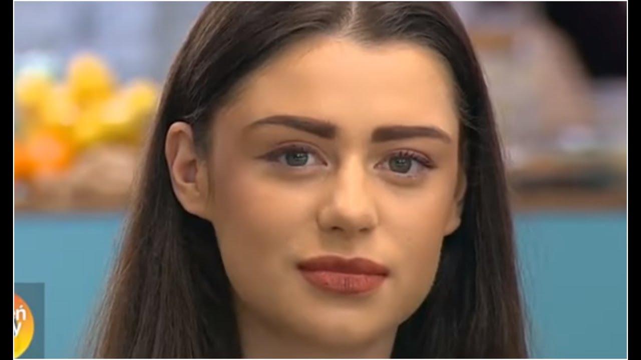 Badania Potwierdzają Idealny Makijaż Wyższe Zarobki Dzień Dobry
