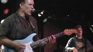 Billy Thompson Band - Johnny Is A Cloud