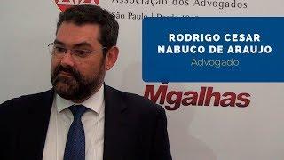 Rodrigo Cesar Nabuco de Araujo
