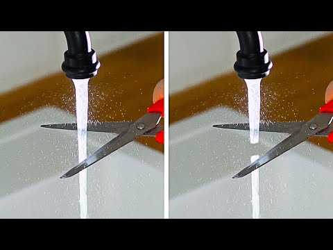 24 COOL TRICKS YOU SHOULD TRY AT HOME