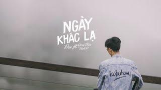 Đen - Ngày Khác Lạ ft. Giang Pham, Triple D (Official Video)