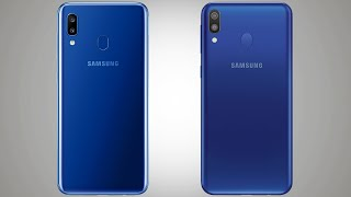 Samsung Galaxy A20 vs Galaxy M20 Comparison
