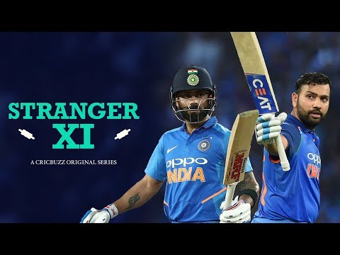 Stranger XI S1E6: Is Rohit a better captain than Kohli in limited-overs cricket?