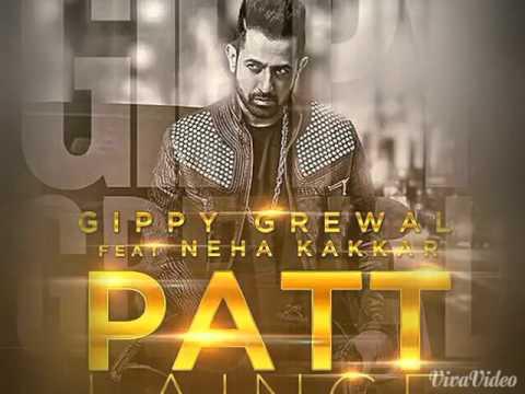 Patt Lainge - Desi Rockstar 2   Gippy Grewal Ft. Neha Kakkar  Official Video