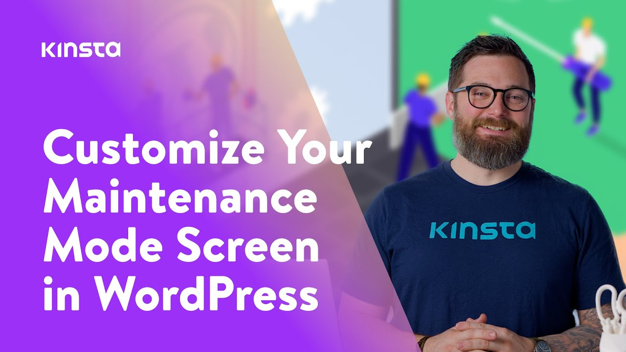 How to Customize Your Maintenance Mode Screen in WordPress