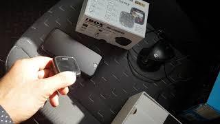 лохотрон Видеорегистратор  iBOX Z-900