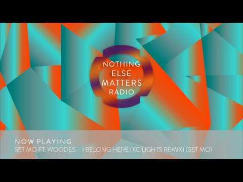 Danny Howard Presents Nothing Else Matters Radio 101
