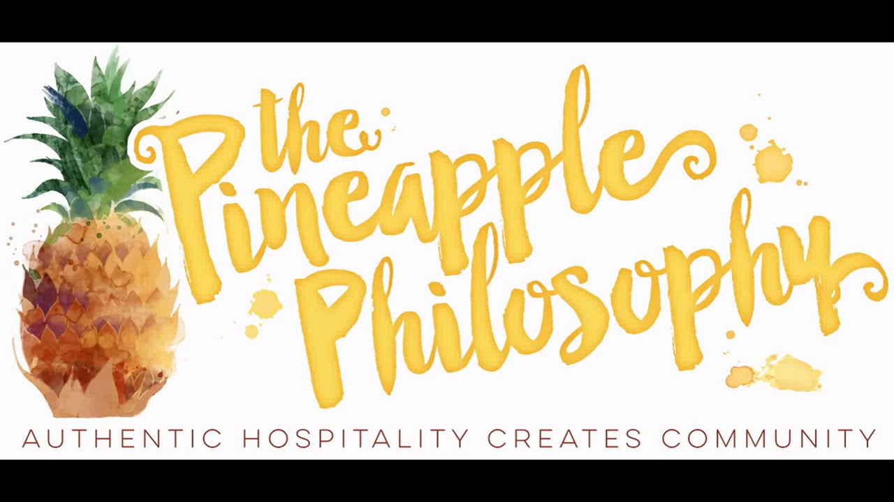Welcome To The Pineapple Philosophy Youtube