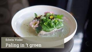 Paling in 't Groen