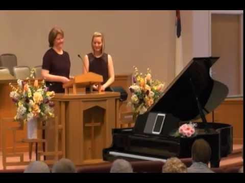 Piano & Organ Recital