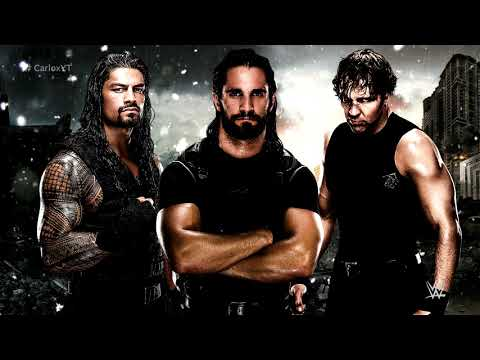 """The Shield 2nd WWE Theme Song - """"Special Op V2"""" (With The Truth Reigns & Special Op Intro)"""
