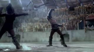Rammstein Tier -  Spartacus