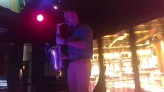 Brian Culbertson - Hookin` up (live)